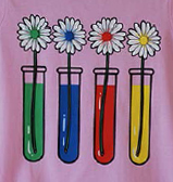 Svaha TestTube Flowers